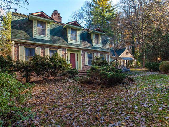 200 Tranquility Place, Hendersonville, NC 28739 (#3568635) :: LePage Johnson Realty Group, LLC