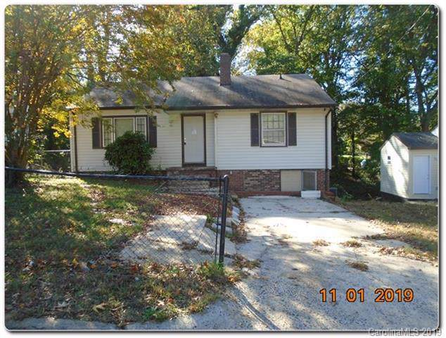 1031 Holland Avenue, Gastonia, NC 28052 (#3568639) :: LePage Johnson Realty Group, LLC