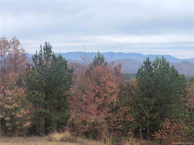 Lot #35 Waterfall Drive, Marion, NC 28752 (#3568643) :: BluAxis Realty