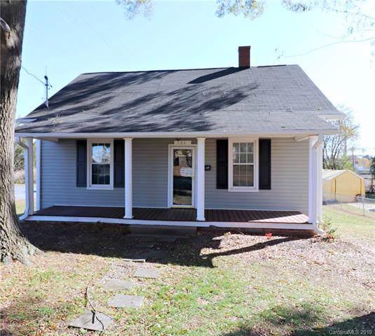 624 N Main Street, Kannapolis, NC 28081 (#3568646) :: Keller Williams Biltmore Village