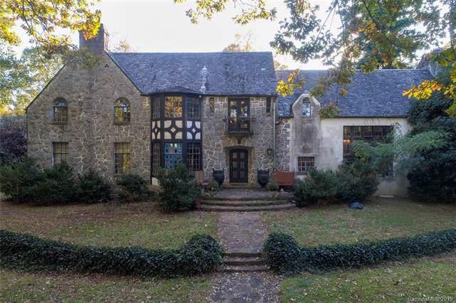 64 Peniel Road, Columbus, NC 28722 (#3568653) :: Washburn Real Estate