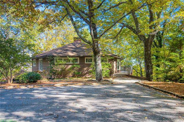 245 Devils Ridge Lane, Tryon, NC 28782 (#3568657) :: Carlyle Properties