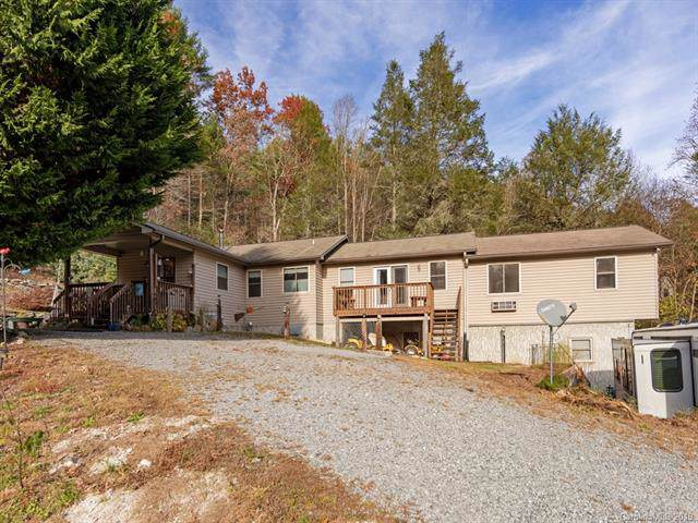 9495 Greenville Highway, Brevard, NC 28712 (#3568661) :: Roby Realty
