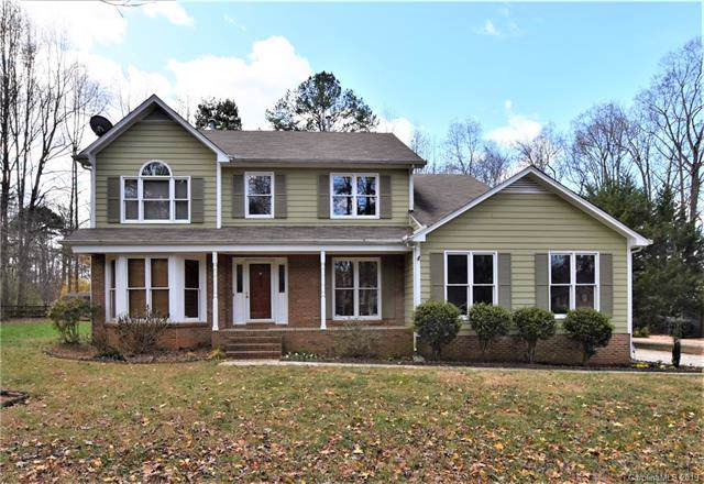 6217 Phyliss Lane, Mint Hill, NC 28227 (#3568668) :: Keller Williams South Park
