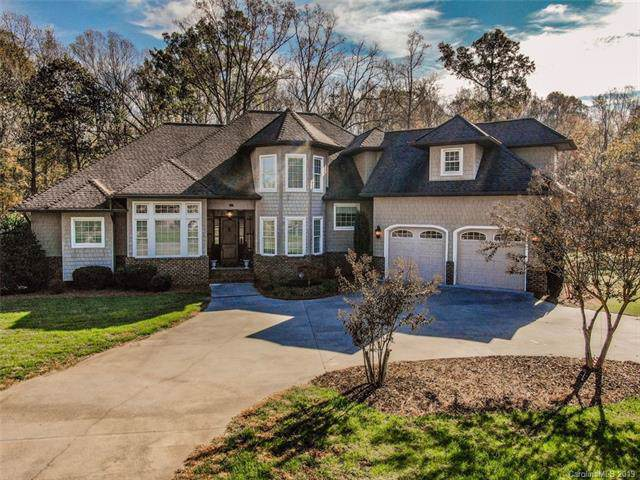 795 Saint Andrews Road, Statesville, NC 28625 (#3568670) :: Rowena Patton's All-Star Powerhouse