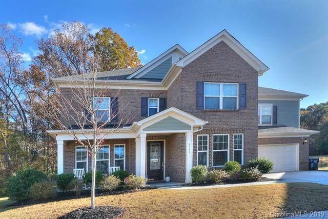8915 Bur Lane, Huntersville, NC 28078 (#3568676) :: Stephen Cooley Real Estate Group