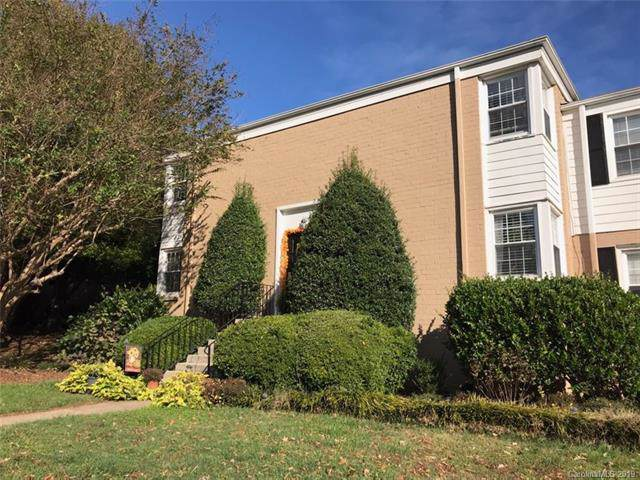 316 Wakefield Drive A, Charlotte, NC 28209 (#3568677) :: Carlyle Properties