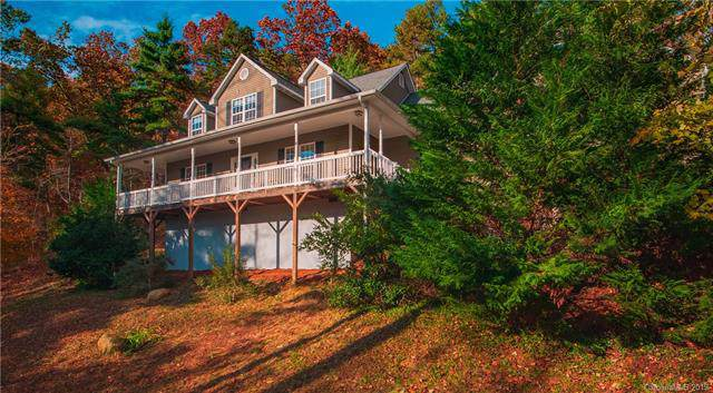 60 Thad Johnson Road, Saluda, NC 28773 (#3568686) :: SearchCharlotte.com
