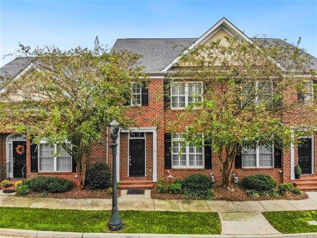 1129 Ardwyck Place #8, Rock Hill, SC 29730 (#3568687) :: Carver Pressley, REALTORS®