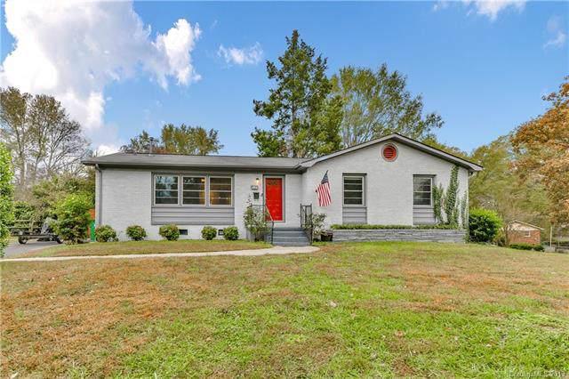 7127 Mapleridge Drive, Charlotte, NC 28210 (#3568690) :: Stephen Cooley Real Estate Group