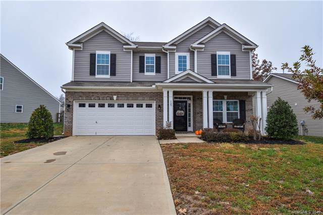 127 Avalon Reserve Drive, Mooresville, NC 28115 (#3568696) :: Zanthia Hastings Team
