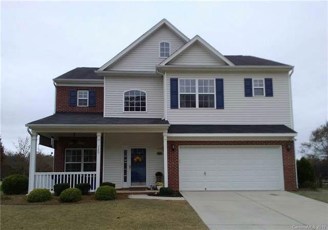 720 SW Yvonne Drive, Concord, NC 28027 (#3568704) :: Keller Williams Biltmore Village
