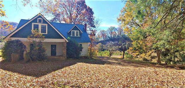 1294 Savannah Drive, Sylva, NC 28779 (#3568705) :: Keller Williams South Park