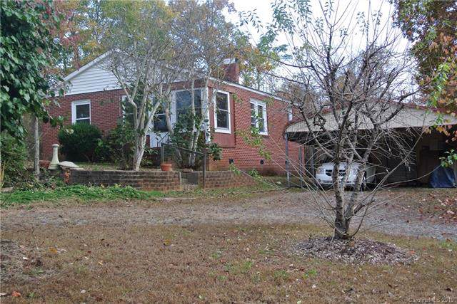 721 Freemantown Road, Rutherfordton, NC 28139 (#3568706) :: Keller Williams South Park