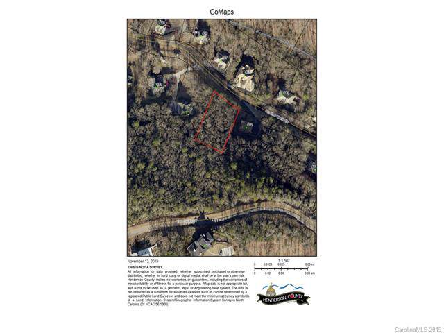 LOT 12 Heather Marie Drive, Hendersonville, NC 28792 (#3568711) :: Keller Williams Professionals