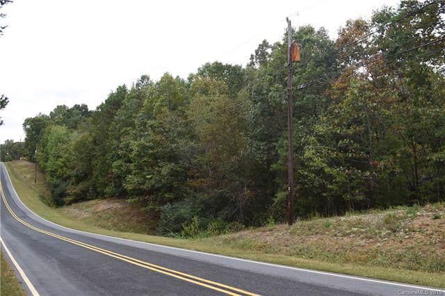 0 Alpine Road, Albemarle, NC 28001 (#3568728) :: Keller Williams Biltmore Village