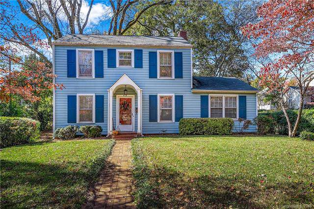 419 College Avenue, Rock Hill, SC 29730 (#3568738) :: High Performance Real Estate Advisors