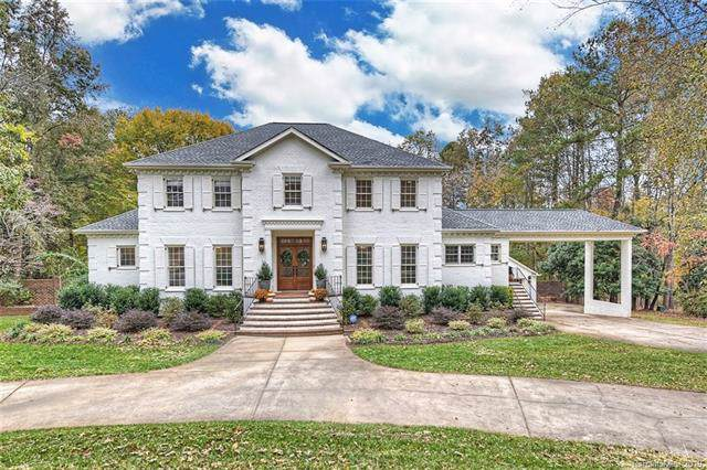2720 Cross Country Road, Charlotte, NC 28270 (#3568743) :: Stephen Cooley Real Estate Group