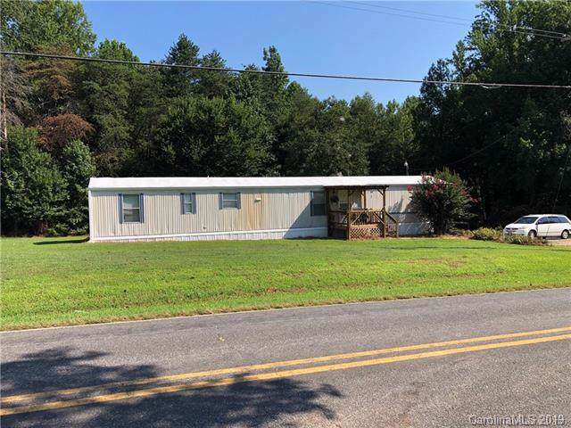 1107 Shinnville Road, Cleveland, NC 27013 (#3568755) :: MartinGroup Properties