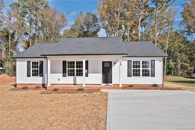 149 Crescent Street, Kannapolis, NC 28081 (#3568758) :: MartinGroup Properties
