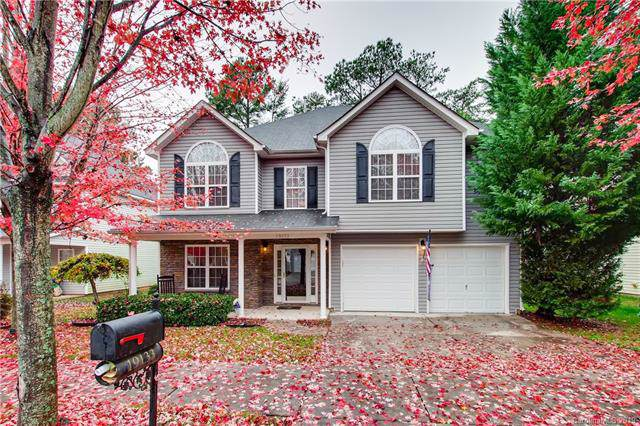 19133 Kanawha Drive #87, Cornelius, NC 28031 (#3568762) :: High Performance Real Estate Advisors