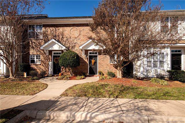 11414 Savannah Creek Drive, Charlotte, NC 28273 (#3568771) :: High Performance Real Estate Advisors