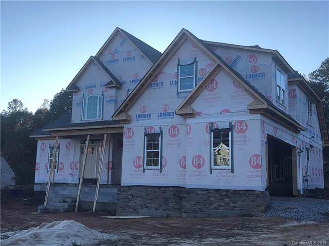 688 Kapstone Crossing #24, Lexington, NC 27295 (#3568782) :: Stephen Cooley Real Estate Group