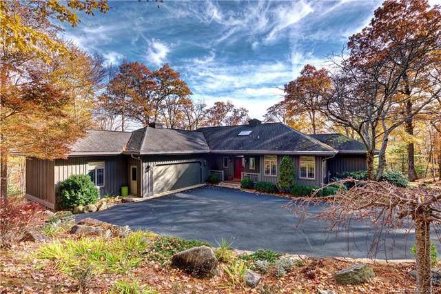 69 New Morning Lane Tr A, Cashiers, NC 28717 (#3568787) :: Carolina Real Estate Experts