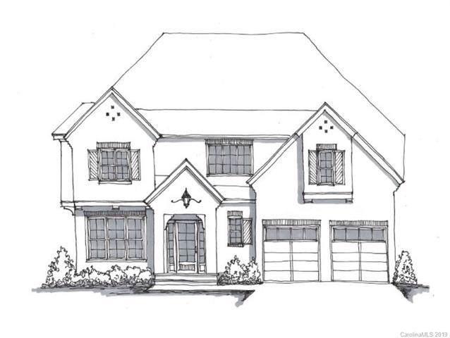 5140 Colony Road Lot 3, Charlotte, NC 28226 (#3568796) :: Ann Rudd Group