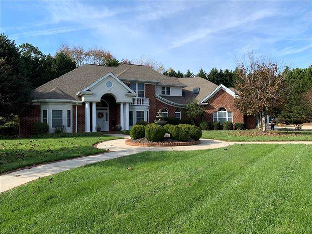 1338 20th Avenue Lane NE, Hickory, NC 28601 (#3568802) :: Stephen Cooley Real Estate Group