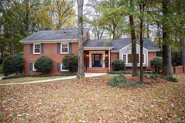 5500 Warewhip Lane, Charlotte, NC 28210 (#3568815) :: Caulder Realty and Land Co.