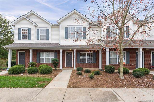 3008 Summerfield Ridge Lane, Matthews, NC 28105 (#3568822) :: Zanthia Hastings Team