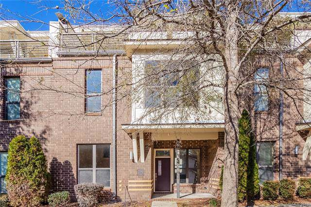 3479 Spencer Street, Charlotte, NC 28205 (#3568825) :: Carlyle Properties