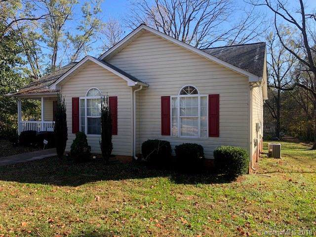 621 Worthville Street, Randleman, NC 27317 (#3568828) :: Zanthia Hastings Team