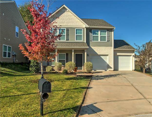 667 Dewey Court, Fort Mill, SC 29715 (#3568832) :: The Andy Bovender Team