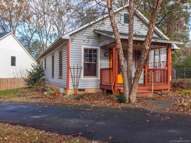 55 Indiana Avenue, Asheville, NC 28806 (#3568835) :: Rowena Patton's All-Star Powerhouse