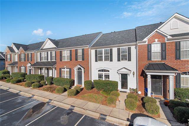 2001 Cramerton Village Drive, Cramerton, NC 28032 (#3568837) :: Stephen Cooley Real Estate Group