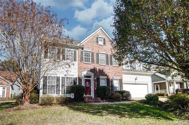 11200 Fox Cove Drive, Charlotte, NC 28273 (#3568840) :: Team Honeycutt