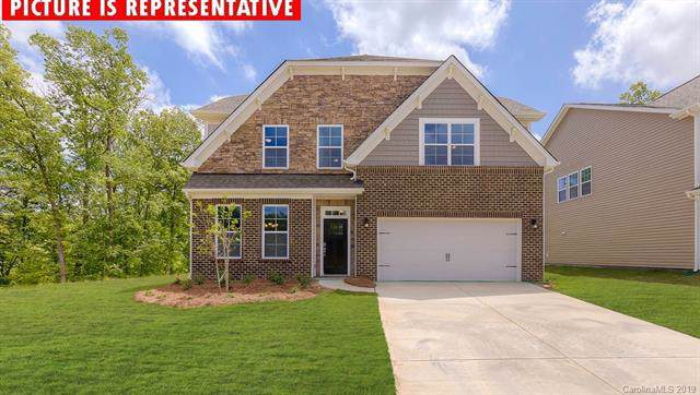 114 E Americana Drive, Mooresville, NC 28115 (#3568841) :: Mossy Oak Properties Land and Luxury