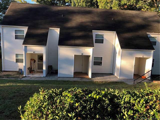 9124 Blackheath Circle B, Charlotte, NC 28214 (#3568853) :: Odell Realty