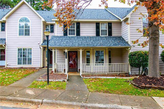 2820 Iron Gate Lane, Charlotte, NC 28212 (#3568866) :: High Performance Real Estate Advisors
