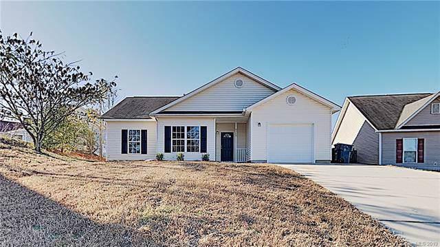 6715 Hampton Way Drive, Charlotte, NC 28213 (#3568873) :: Besecker Homes Team