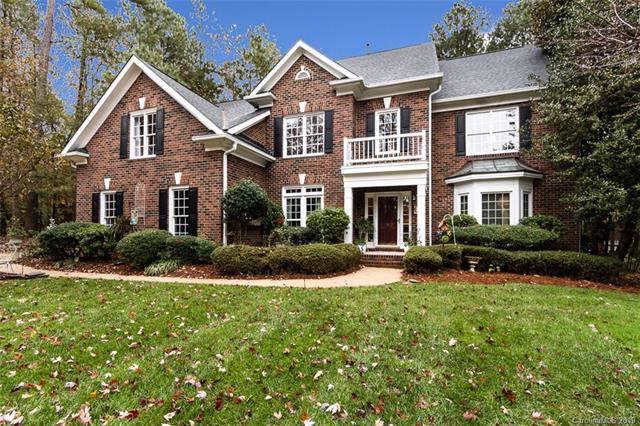 11912 Breezy Trail Lane, Charlotte, NC 28216 (#3568879) :: LePage Johnson Realty Group, LLC