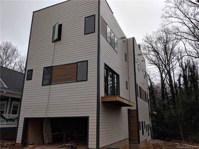 327 S Turner Street, Charlotte, NC 28208 (#3568889) :: MOVE Asheville Realty