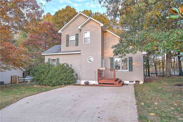 7781 Red Robin Trail, Denver, NC 28037 (#3568890) :: MartinGroup Properties