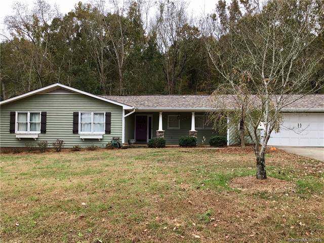 416 Island Cove Road, Norwood, NC 28128 (#3568891) :: Carlyle Properties