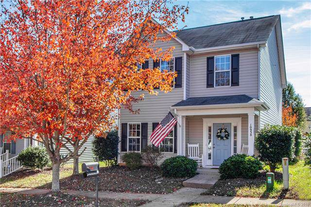 10938 Shelly Renee Drive, Cornelius, NC 28031 (#3568907) :: High Performance Real Estate Advisors