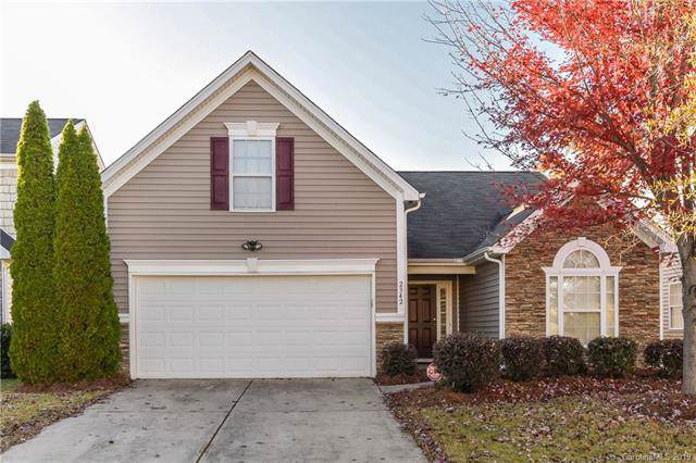 2342 Sonoma Valley Drive, Charlotte, NC 28214 (#3568909) :: Rowena Patton's All-Star Powerhouse