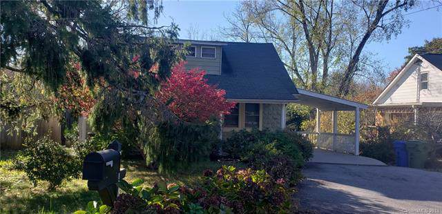614 Brookshire Street, Asheville, NC 28803 (#3568911) :: The Ramsey Group