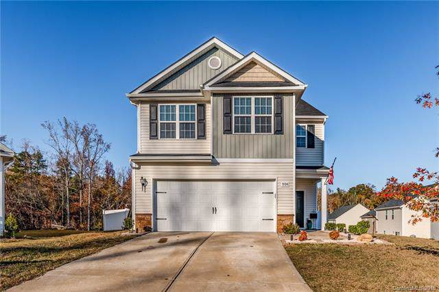 904 Hilphiger Court, Gastonia, NC 28054 (#3568912) :: LePage Johnson Realty Group, LLC